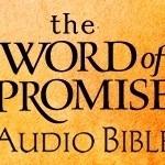 Word of Promise App Audio Bible